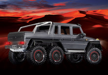 Load image into Gallery viewer, 1/10 TRX6 Mercedes-Benz G 63 AMG 6x6 (no battery & charger)