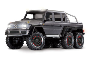 1/10 TRX6 Mercedes-Benz G 63 AMG 6x6 (no battery & charger)