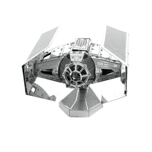 Load image into Gallery viewer, Star Wars Darth Vader's Tie Advance X1 Starfighter MMS253