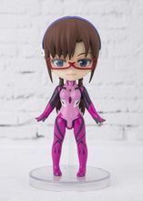 Load image into Gallery viewer, Evangelion: Figuarts Mini Mari Makinami
