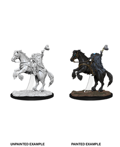 D&D Nolzur's Marvelous Miniatures Dullahan (Headless Horsemen)