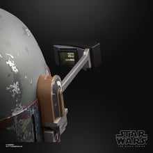 Load image into Gallery viewer, Star Wars Black Series Boba Fett Helmet