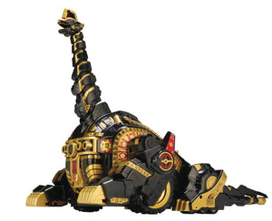 Power Rangers Legacy Titanus Black Limited Edition