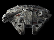 Load image into Gallery viewer, Star Wars 1/72 PG Millennium Falcon