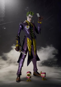 Batman Injustice: S.H.Figuarts The Joker