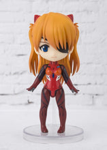 Load image into Gallery viewer, Evangelion: Figuarts Mini Asuka Langley Soryu