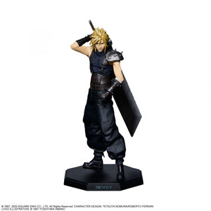 Final Fantasy VII: Cloud Strife Statuette