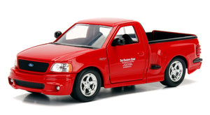 1/24 Fast & Furious Brian's Ford F-150 SVT