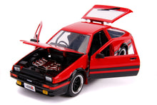 Load image into Gallery viewer, 1/24 1986 Toyota AE86 Trueno