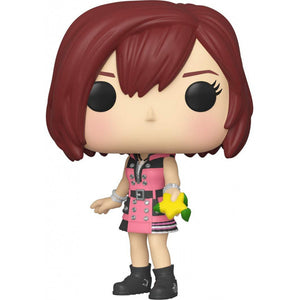 Kingdom Hearts Kairi Funko Pop