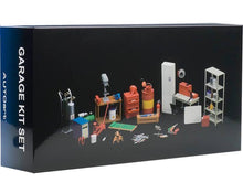Load image into Gallery viewer, 1/18 Garage Kit set