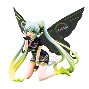 Vocaloid: SQ Racing Miku 2015