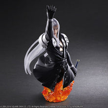 Load image into Gallery viewer, FINAL FANTASY VII:Static Arts Bust Sephiroth