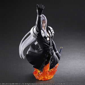 FINAL FANTASY VII: Static Arts Bust Sephiroth