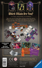 Load image into Gallery viewer, Disney Villianous Evil comes Prepared