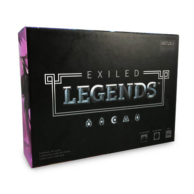 Exiled Legends