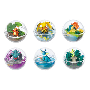Pokemon Terrarium collection 3