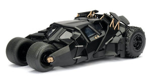 1/24 Batmobile Batman 2008 Dark Knight