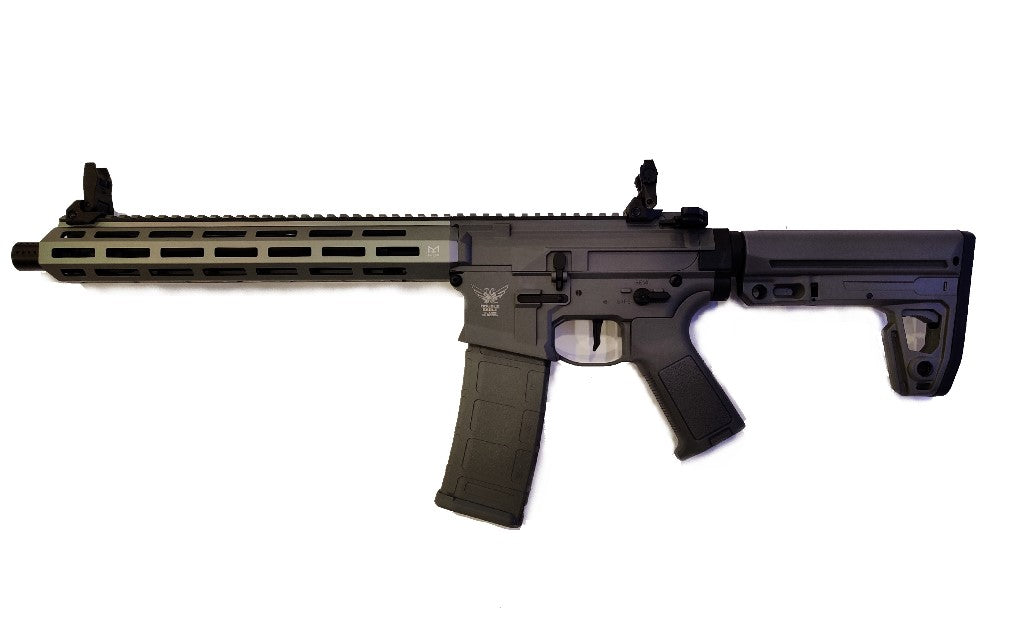 AEG Honey Badger Carbine M-lok (Grey) M904A-UG