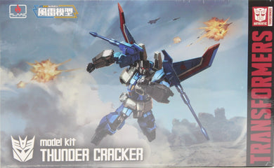 Transformers Furai Thundercracker