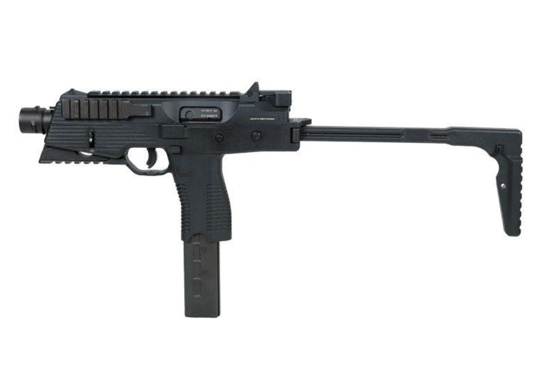 Green Gas SMG MP9 KMP9R (102-00911)