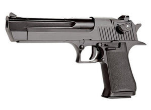 CO2 Desert Eagle