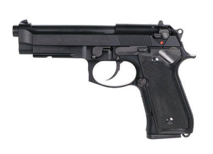 Green Gas M9 Beretta PTP Tactical (101-00131)