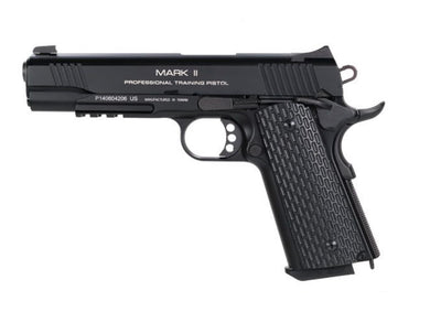 Green Gas 1911 MkII PTP Black