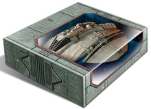 Load image into Gallery viewer, Battlestar Galactica 1/32 Cylon Raider Prepainted & Assembled