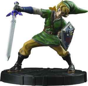 Legend of Zelda Link Skyward Sword