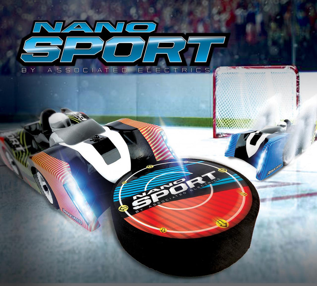 NanoSport Ready-To-Run