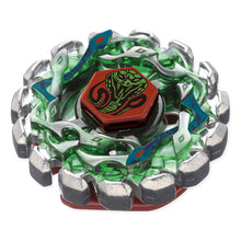 Load image into Gallery viewer, Beyblade Metal Fusion Poison Serpent SW145SD