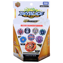 Load image into Gallery viewer, Beyblade Burst B-140 Random Booster Vol.15