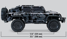 Load image into Gallery viewer, 1/10 TRX-4 Tactical Unit (no battery & charger)