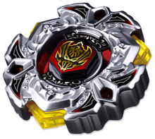 Load image into Gallery viewer, Beyblade Metal Fusion BB114 Variares D:D