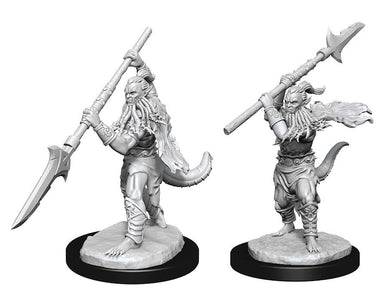 D&D Nolzur's Marvelous Miniatures Bearded Devils