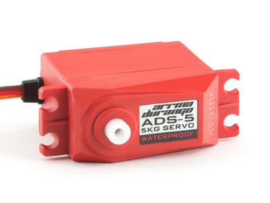 ADS-5 Waterproof Servo