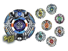 Load image into Gallery viewer, Beyblade Metal Fusion BBG-23 Zero G Random Booster Vol.3