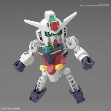 Load image into Gallery viewer, Cross Silhouette Earthree Gundam