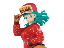Load image into Gallery viewer, Banpresto Dragon Ball Bulma Glitter & Glamours