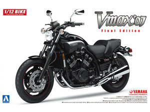 1/12 Yamaha Vmax 07 Final Edition