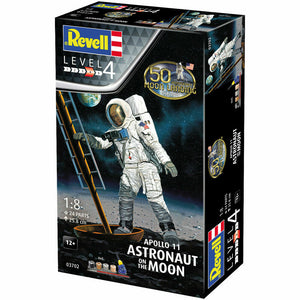 1/8 Apollo 11 Astronaut On The Moon 50th Anniversary