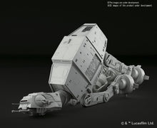 Load image into Gallery viewer, Star Wars 1/144 AT-AT