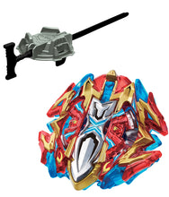 Load image into Gallery viewer, Beyblade Burst B-120 Buster Xcalibur.1'.Sw