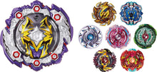 Load image into Gallery viewer, Beyblade Burst B-125 Random Booster Vol.12