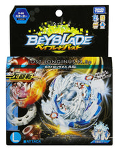 Load image into Gallery viewer, Beyblade Burst B-66 Lost Longinus.N.Sp