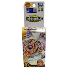 Load image into Gallery viewer, Beyblade Burst B-71 Acid Anubis.Y.O