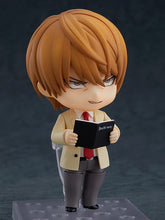Load image into Gallery viewer, Death Note: Nendoroid 1160 Light Yagami