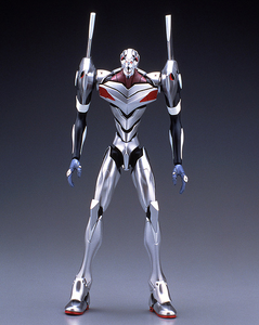 EVANGELION EVA-04 Production Model