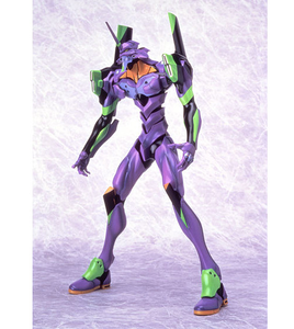 EVANGELION EVA-01 Perfect Grade